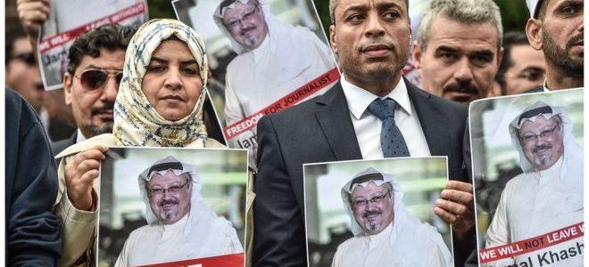 مصادر أمريكية وأوروبية: تركيا لم تقدم أدلة صوتية أو مصورة بشأن مصير خاشقجي