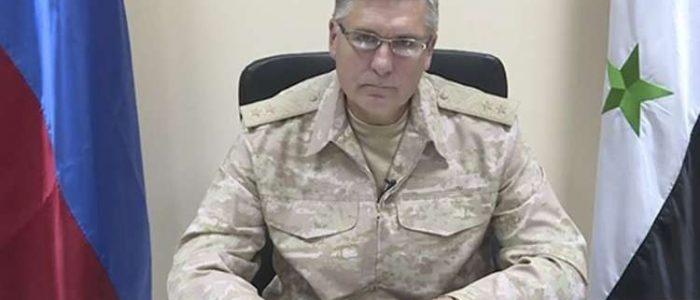 الدفاع الروسية: المسلحون يحضرون لاستفزاز كيميائي في سوريا بهدف اتهام دمشق