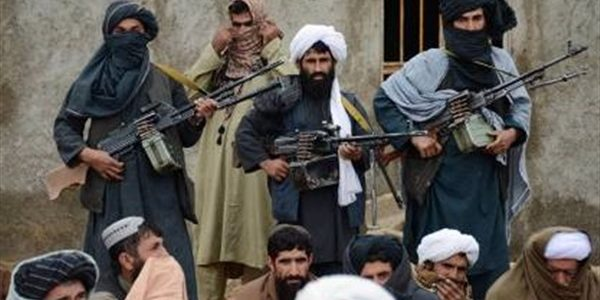 """""""طالبان"""" تقر بإجراء محادثات في الدوحة مع مسؤولين أمريكيين"""