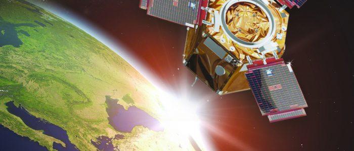 تركيا تملك قمراً صناعياً متطوراً في مجال التجسس والمراقبة