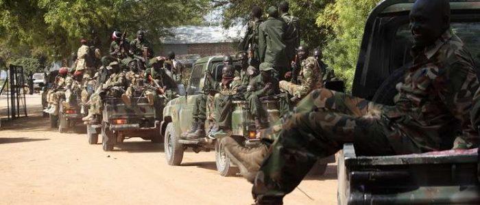 10 قتلى بإلقاء قنبلة يدوية على ملهى ليلي بجنوب السودان