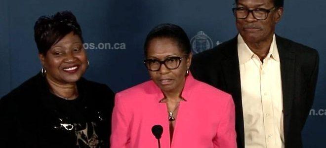 كندية تعثر على ابنها المختطف منذ 31 عاماً