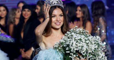 تعرف على سعر تاج ملكة جمال لبنان مايا رعيدى