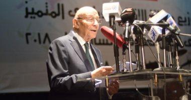 ممثل المفوض السامى لحقوق الإنسان يؤكد فخرهم بتسليم مصر رئاسة الشبكة العربية