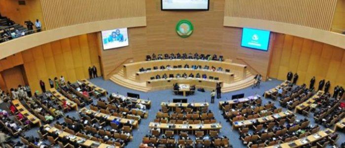 مصر تسعى خلال فترة رئاستها للاتحاد لإصلاح الهيكل المؤسسي للاتحاد الأفريقي وتدعيم برلمان عموم أفريقيا