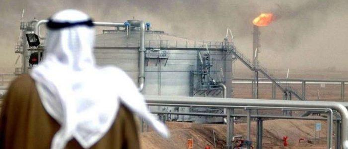 الكويت توقف تصدير النفط إلى الولايات المتحدة