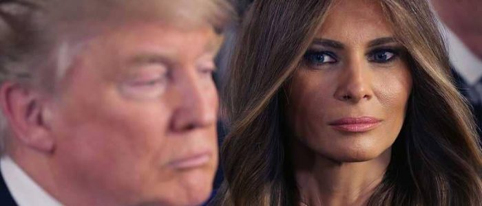 ميلانيا ترامب: لا اهتم بالإتهامات الجنسية ضد ترامب
