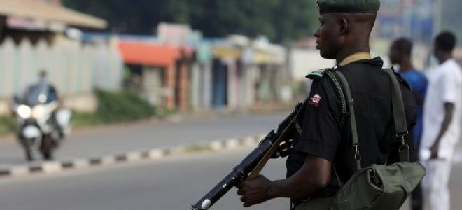 55 قتيلا في مصادمات بين مسلمين ومسيحيين بأحد أسواق نيجيريا