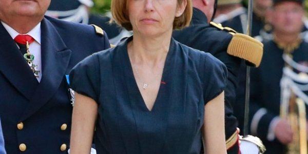 وزيرة الدفاع الفرنسية:نفوذ إيران فى الشرق الأوسط مبعث قلق