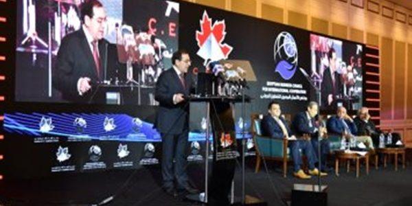 وزير البترول يعلن طرح أول مزايدة عالمية للبحث عن الغاز بالبحر الأحمر