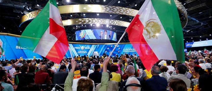 فرنسا تجمد أصول المخابرات الإيرانية لتورطها في عملية إرهابية ضد تجمع للمعارضة في باريس