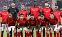 بث مباشر.. الأهلي ووفاق سطيف في نصف نهائي دوري الأبطال