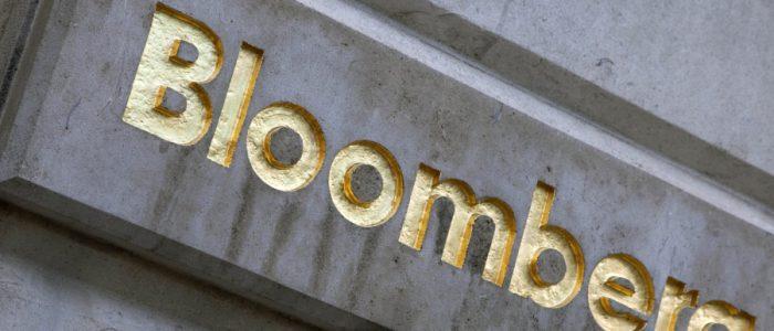 السعودية تتعاقد مع بلومبرج لإطلاق نسختها العربية مقابل 90 مليون دولار