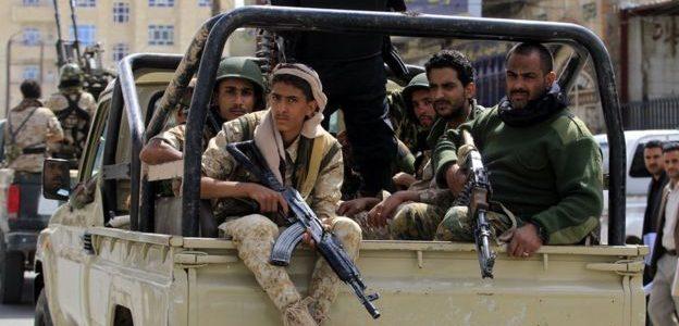 قتلى فى صفوف الحوثيين بمواجهات مع الجيش اليمنى بالجوف