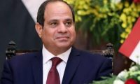 رئيس جهاز المخابرات السوداني سلم الرئيس السيسي رسالة من برهان لإطلاعه علي آخر التطورات