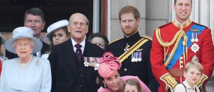 من هو المحبب الأول لدى البريطانيين من العائلة الملكية؟