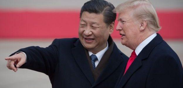 ترامب يهدد الصين برسوم جديدة ما لم يحضر شي قمة G20