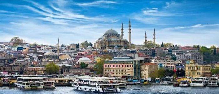 حملة سعودية لمقاطعة السياحة في تركيا