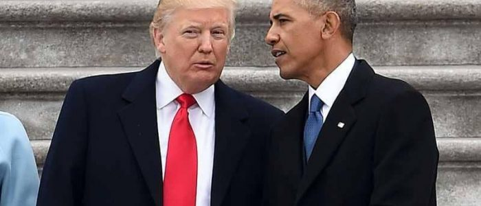 """ما هي نصيحة أوباما """"الشريرة"""" لترامب؟"""