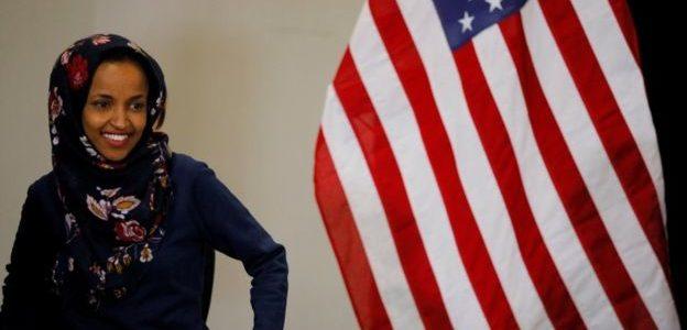 نتائج انتحابات الكونجرس تشكل أمريكا جديدة