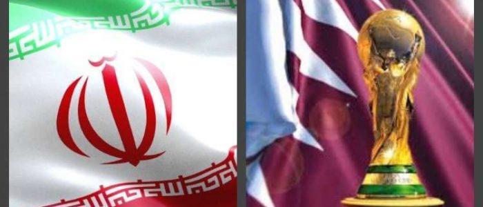 حقيقة مساعدة إيران في استضافة كأس العالم 2022 لقطر