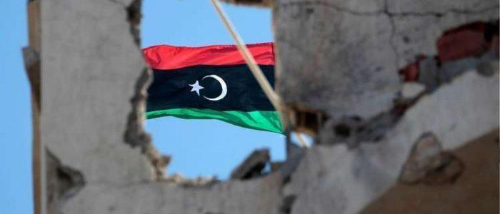 اتفاق ليبي لتوحيد السلطة