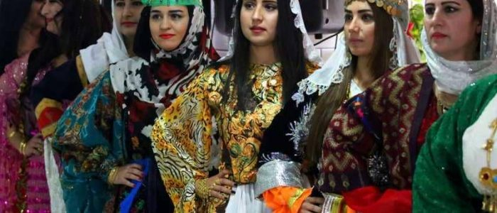 ثقافة الأكراد غنيّة بالأساطير والأعياد المميزة