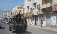 طيران التحالف يغير على معسكرات الحوثى فى صعدة