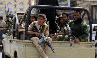 سقطوا أثناء الصلاة.. 70 قتيلا وعشرات الجرحى فى هجوم صاروخى للحوثيين باليمن