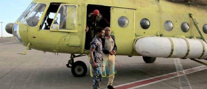 الشرطة الإثيوبية تعتقل مسؤولين بسبب الفساد في سد النهضة