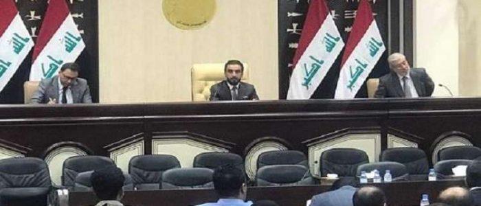 تلف 7 مليارات دينار عراقي بسبب الأمطار