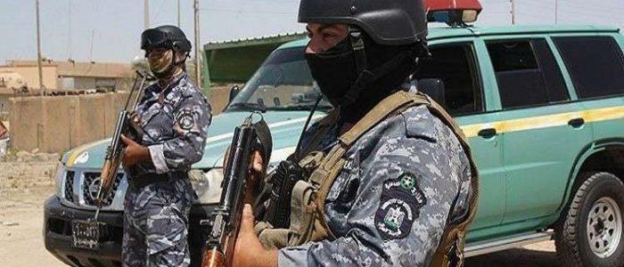 تحرير خمسة مختطفين في الأنبار