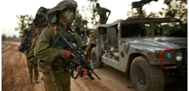 """إسرائيل تعلن انتهاء عملية """"درع الشمال"""" على الحدود مع لبنان"""