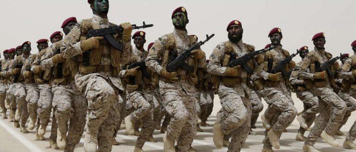 السعودية: ليس لدينا قوات عسكرية في سوريا