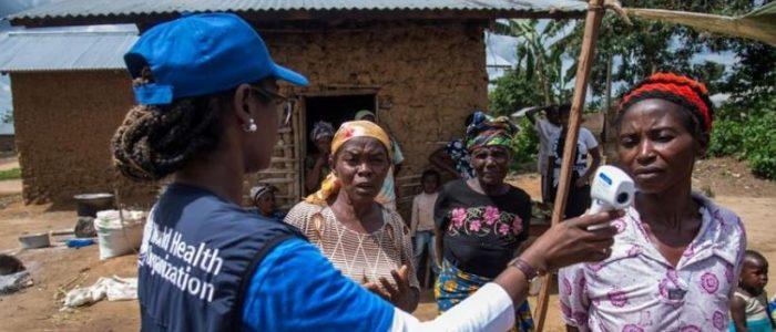 الكونغو الديمقراطية توافق على إجراء تجارب سريرية لأدوية الإيبولا