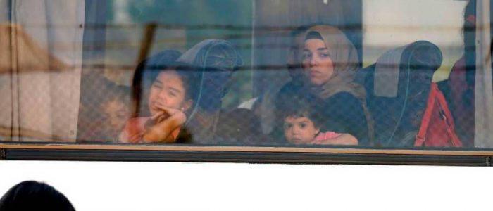 ما سبب تباطؤ عودة اللاجئين السوريين؟