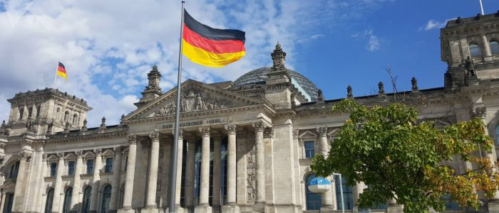 ألمانيا تنجو من انقلاب عسكري خطير