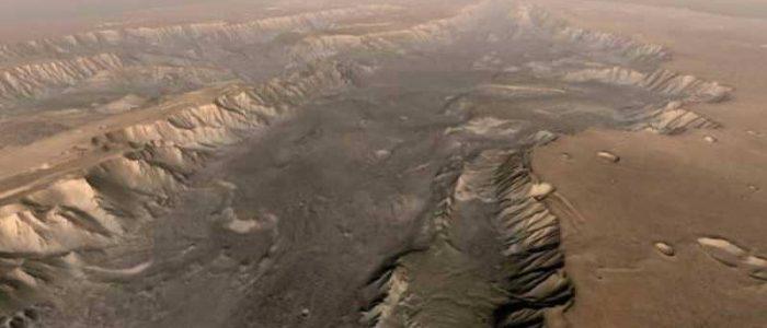 """علماء ناسا في ترقب لهبوط مسبار """"إنسايت"""" على المريخ"""