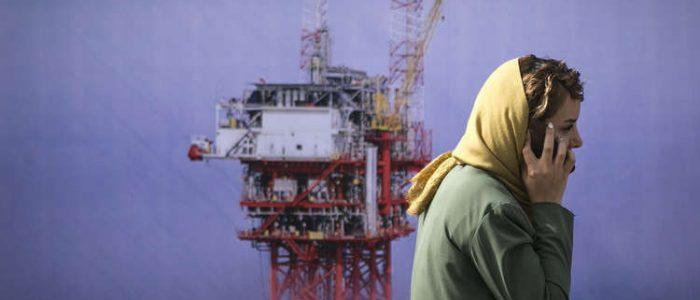 أمريكا تحذر الموانئ من التعامل مع ناقلات إيران النفطية
