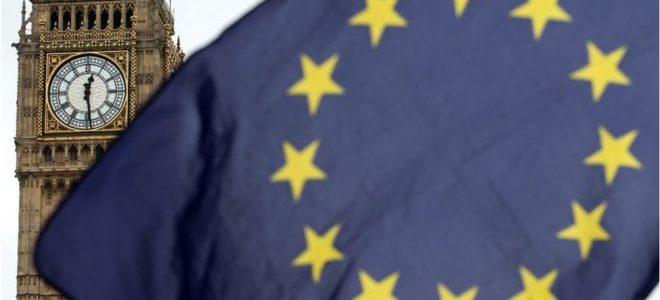 """اتفاقية """"بريكست"""" تكلف بريطانيا 100 مليار استرليني سنوياً بحلول 2030"""