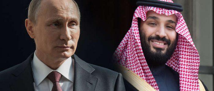 الكرملين: لقاء بن سلمان على جدول أعمال بوتين في الأرجنتين