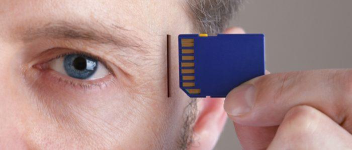 تعرف علي طريقة تحمي الذاكرة البشرية في زمن الإنترنت وتساعدك على حفظ 100 وجه في 5 دقائق