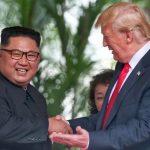 كوريا الشمالية تصدر عملة تذكارية تبرز نزع السلاح النووى