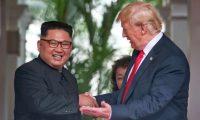 كوريا الشمالية تطالب واشنطن بوقف مناوراتها العسكرية مع سيول بشكل نهائي