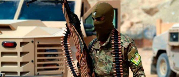 """آلاف المقاتلين يستعدون لـ""""سحق"""" آخر معاقل داعش شرقي سوريا"""