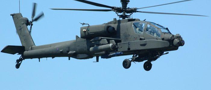 أمريكا تبيع 10 طائرات أباتشي لمصر بمليار دولار وصواريخ لقطر بـ215 مليون دولار