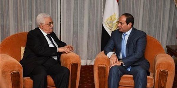 قمة «مصرية – فلسطينية» اليوم بشرم الشيخ