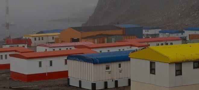 قرية يضطر سكانها لاستئصال الزائدة الدودية