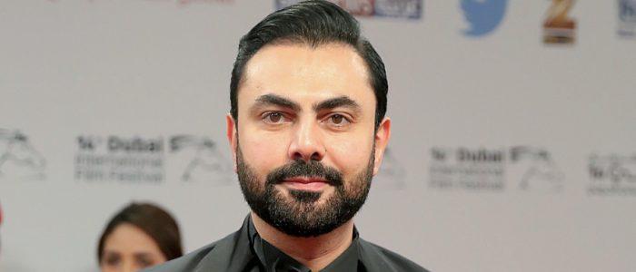 النجم محمد كريم في فيلم جديد مع نيكولاس كيدج