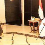 مصر والسودان يتفقان على تسيير دوريات عند حدودهما